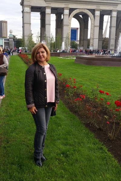 Людмила Назарова