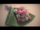 Цветочно-конфетные композиции 💐🍬✨