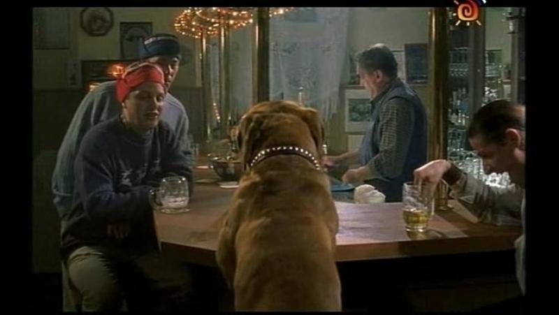 Т/С Домик с собачкой 2 серия (2002г)