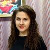 Natalya Ryabchinskaya