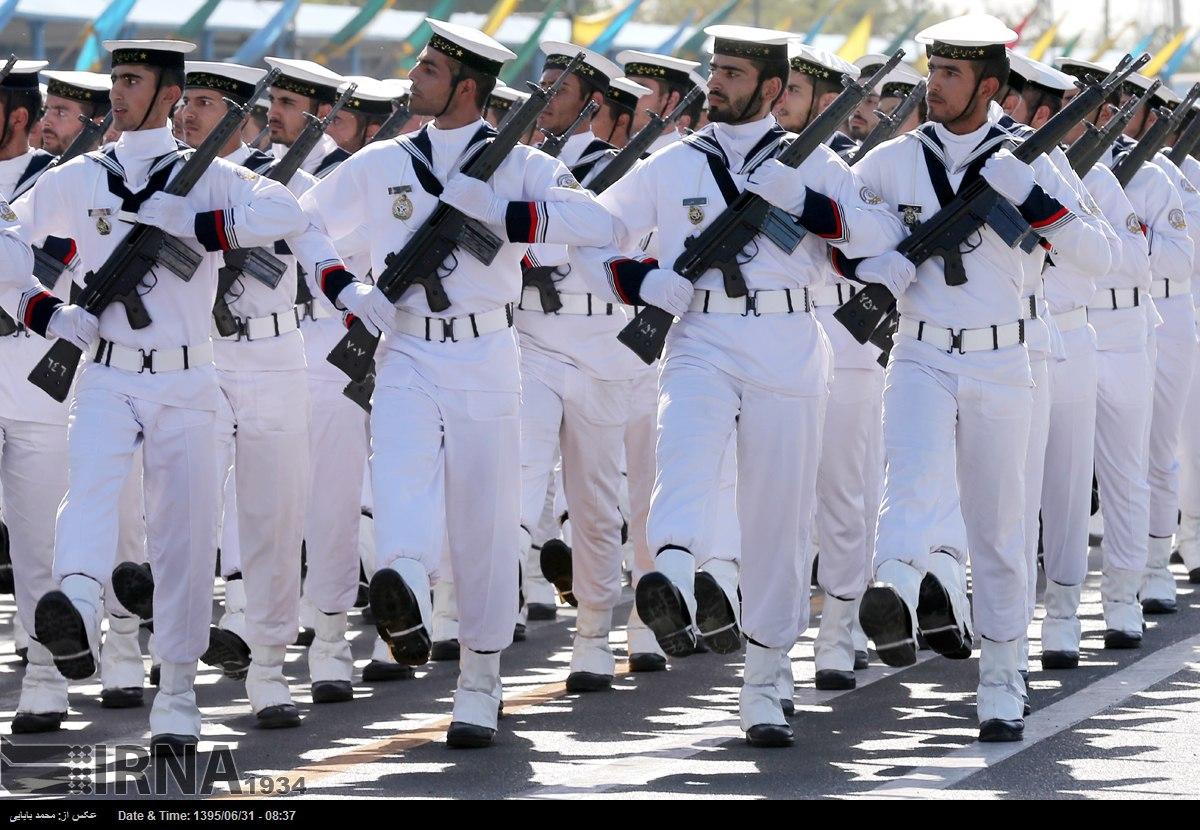 Katonai diszszemlék, felvonulások X1ARCiM--1s