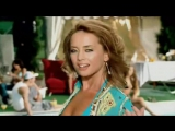Жанна Фриске - Где то летом HD клип 2005 (дебютный и единственный  альбом -«Жанна)