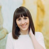 Анкета Ольга Семенюк
