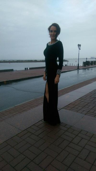 Екатерина Керова