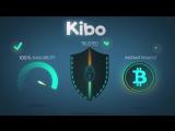 KIBO Platform  Старт ICO 1 Октября и всего 40 днеи