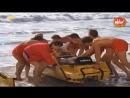 Спасатели Малибу сезон 6 серия 1 В ловушке под водой 1
