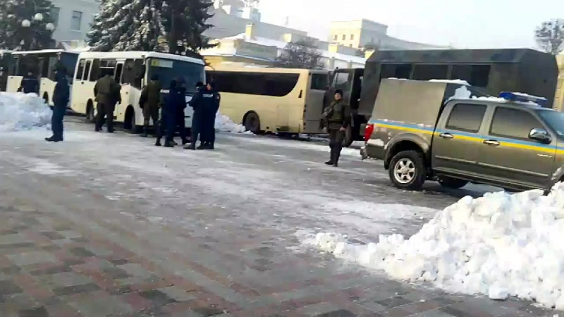 Аваковская Параноя и страх перед народом Украины !