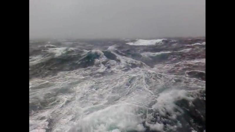 Алагез шторм