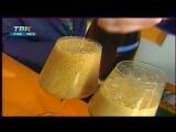 Кофейный лимонад от шеф-бармена Виталия Аршука