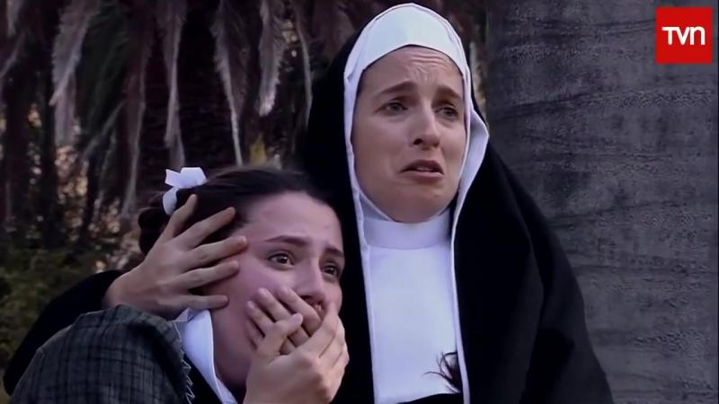 La Poseída Одержимая 1 серия