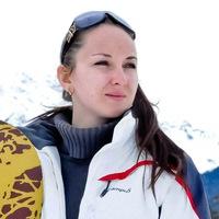 Наталья Серпкова