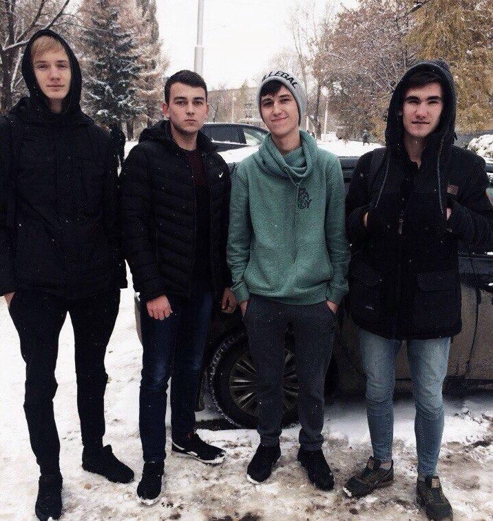 Kolya Silanov | Уфа