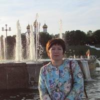 Римма Бурняшева