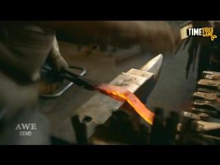 Скрытый клинок Ассасина и пиратская сабля! - Оружейный Мастер
