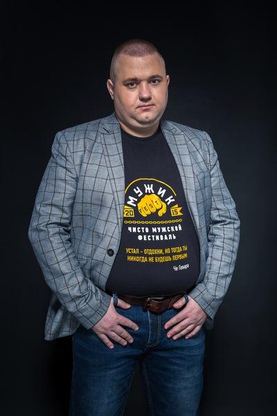 Владимир Приладышев