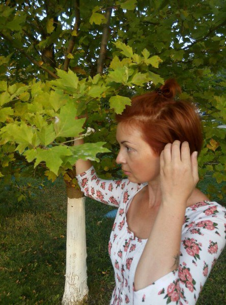фото из альбома Анны Денисовой №10