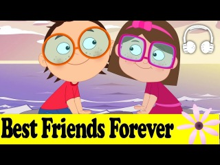 Best Friends Forever   School Song Series - Muffin Songs