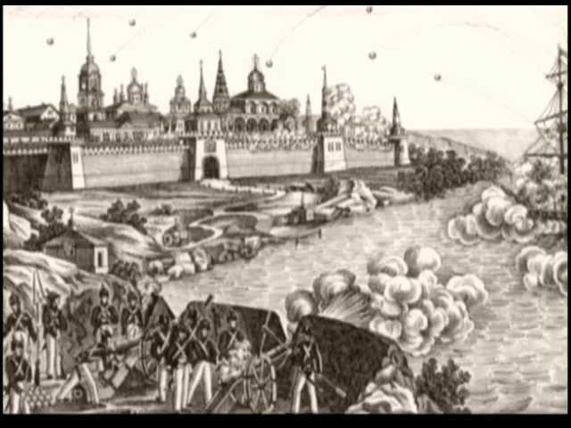 Аты Баты. Выпуск 35. Крымская война. Сражение на Альме