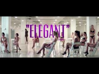 The Neon Demon - Elegant Review :30 sec spot