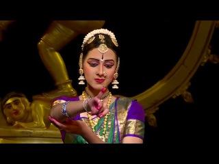 Bharatanatyam - Krithi - Devi Neeye Tunai - Aditi S