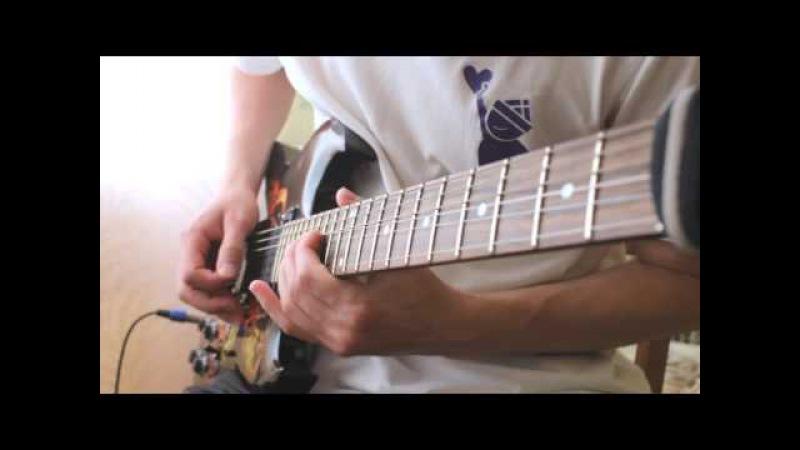 ZAKK WYLDE | Ozzy Osbourne's Dreamer Guitar Solo Cover