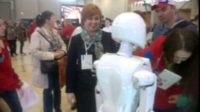 Новые технологии на ММСО 2016