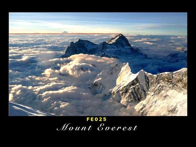 Mount Everest - Flat Earth Video 25