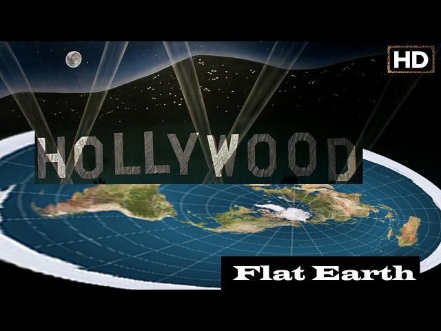 Сокрытие Плоской Земли в фильмах и ТВ - Hollywood скрывает правду ,у всех на виду [в HD]/Enclosed Flat Earth in Movies and TV - Hollywood's Truth Hidden in Plane Sight [HD]