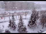 ВИА Музыка Снегопад