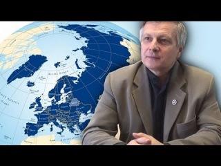 Пякин В.В. - Зачем ГП держать власть в своих руках на планете