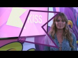 Tove Lo talks Cool Girl, Ellie Goulding, Lorde and more!