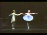 Raymonda First pas de deux from 2 act Martine Van Hamel Alexander Godunov ABT  MET