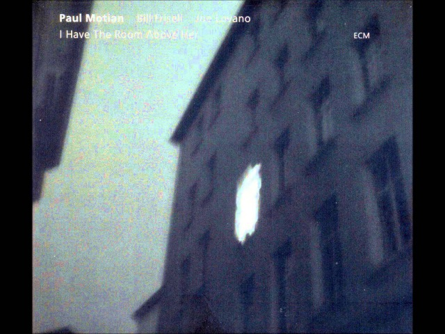 Paul Motian Trio - Osmosis Part III