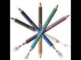 Двусторонние карандаши