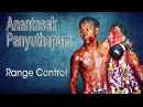 Anantasak's Range Control Mastery