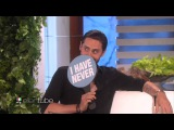 RUS SUB | Jared Leto and Drake Play Never Have I Ever at The Ellen DeGeneres Show | русские субтитры
