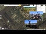 [EN, BG, UA, RU  subs] Яндекс.Карты на службе у киевской Хунты