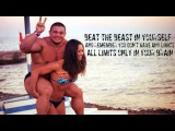 Bodybuilding Motivation 2016 - Beat the Beast in Yourself