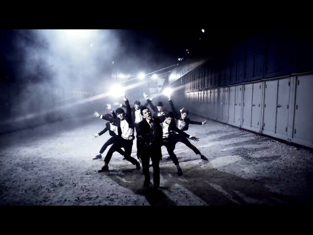 INFINITE - Come Back Again (Dance Ver.)