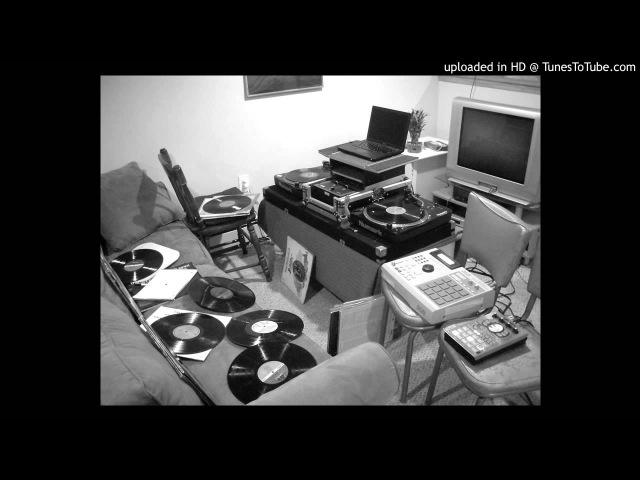 J Dilla - hydrant game(instrumental)
