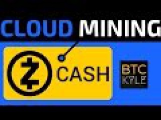 ZCash & Altcoin Cloud Mining - Full Tutorial