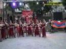 Boryayın-Munzur Doğa ve Kültür Festivali Mazgirt ProğErmeni Halk Oyunları 1.BlDersim-Mazgirt 2013