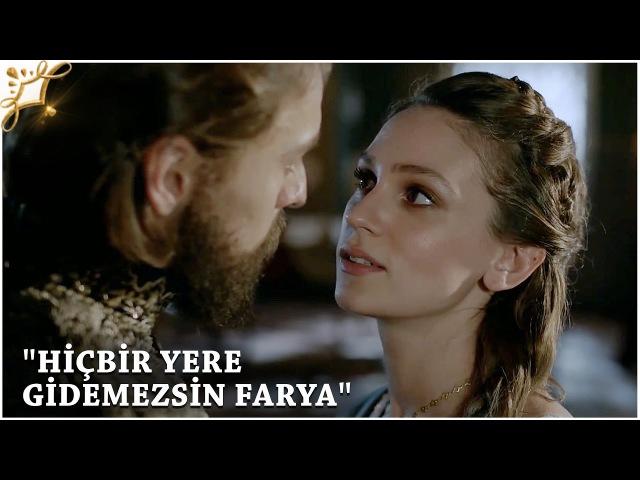 Muhteşem Yüzyıl Kösem Yeni Sezon 3.Bölüm (33.Bölüm) | Hiçbir yere gidemezsin Farya