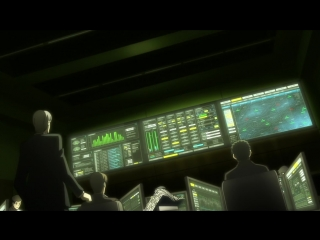 [SHIZA] Класс Убийц (2 сезон) / Ansatsu Kyoushitsu TV2 - 21 серия [Snowly & Tan-YX-a] [2016] [Русская озвучка]
