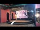 Мария Блискун - фестиваль Pole Dance