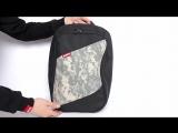 Рюкзак PUNCH - Black_ACUPAT. Обзор