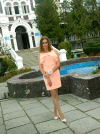 Ирина Фоменко