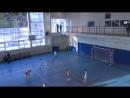 ППК 2007-2008 Спарта-Краснокамск 2008 1 тайм