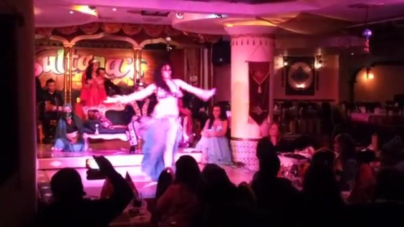 Shasa Show Istanbul Turchia
