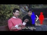 Что думают корейцы о геях ? / Gay Couples? Korean Guys Answer...